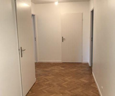 Rénovation appartement – Rueil malmaison 92